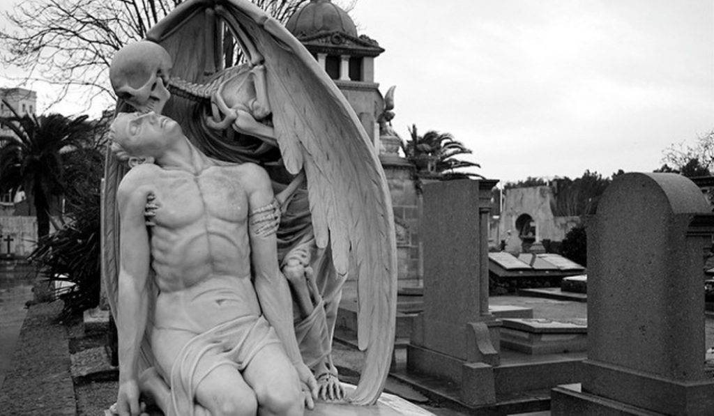 sculpture barcelona